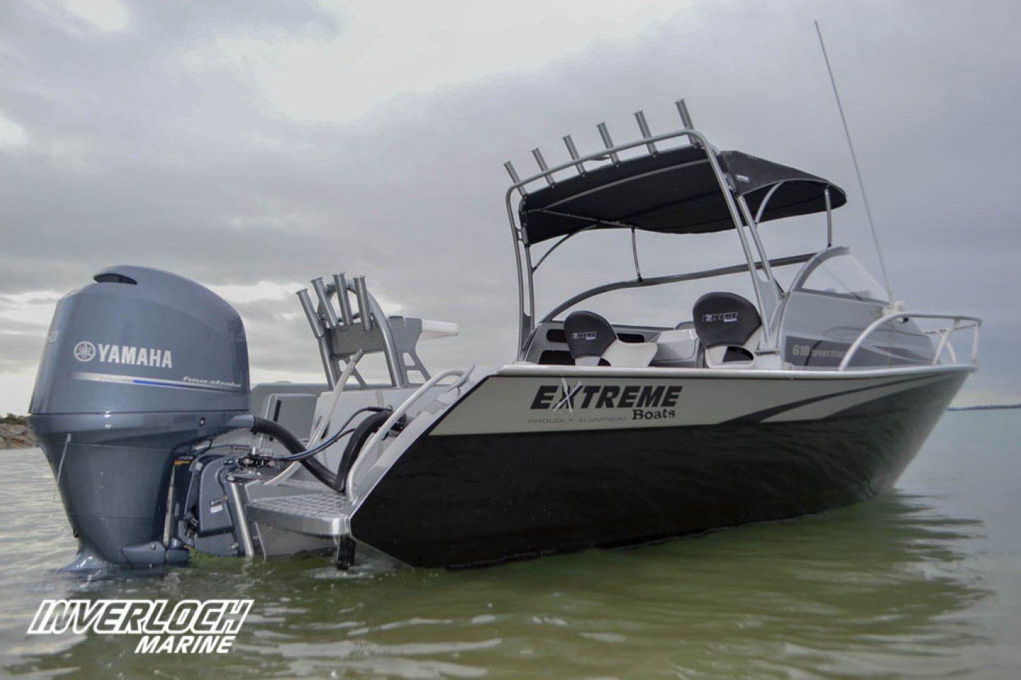 645 Sports Fisher