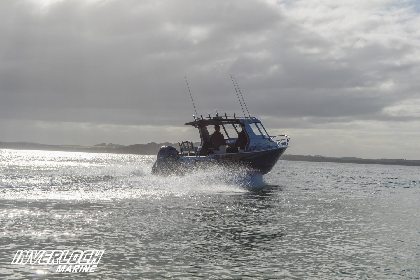 plate fishing boat